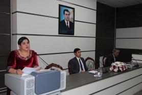 Заседание Совета кураторов
