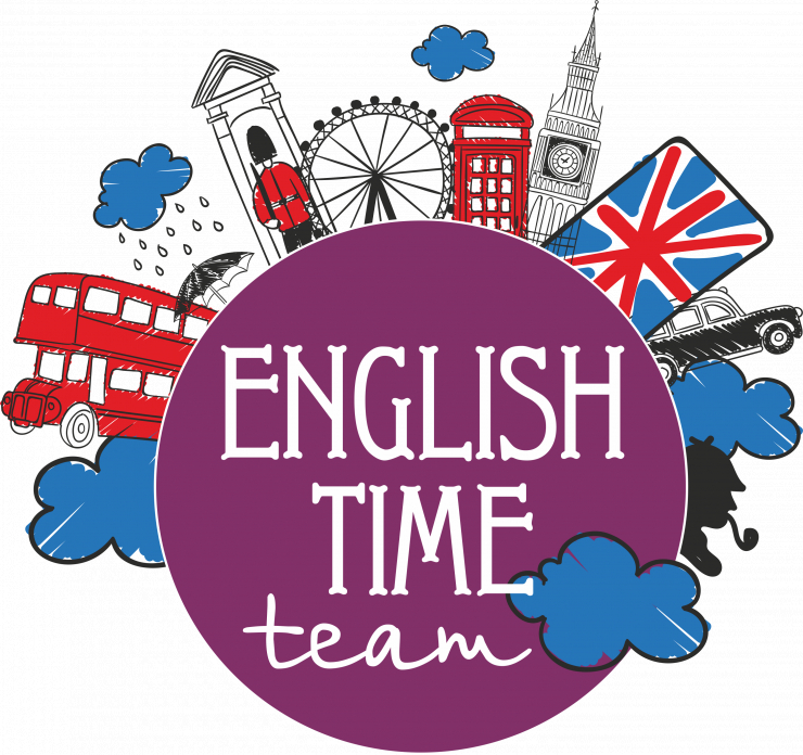 Online Professional English Network